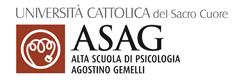 Alta Scuola Psicologia Agostino Gemelli